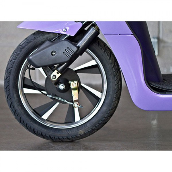 eWheels Jellybean Scooter Collection