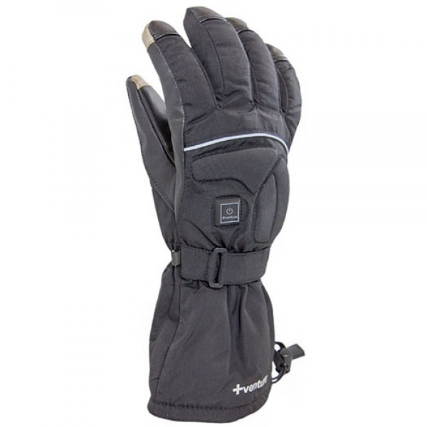 Epic 2.0 Series Rechargeable Battery Heated Gloves