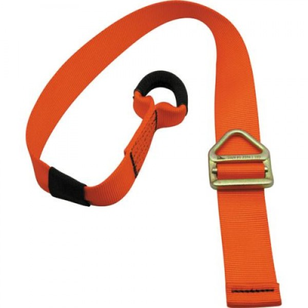 Fusion Adjustable Lanyard