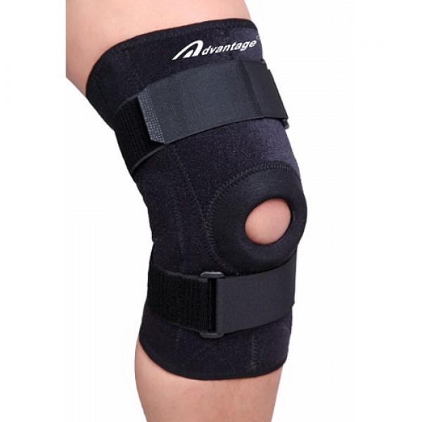Advantage Neoprene Hinged Knee Support