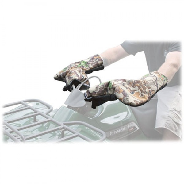 ATV Handlebar Mitts