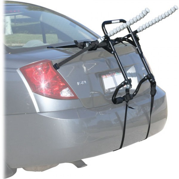 Trunk Mounted 3 Bike Carrier