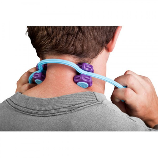Dr. Necky Neck Massager System