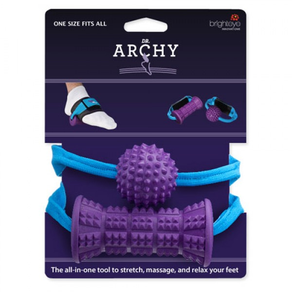 Dr. Archy Foot Massage System