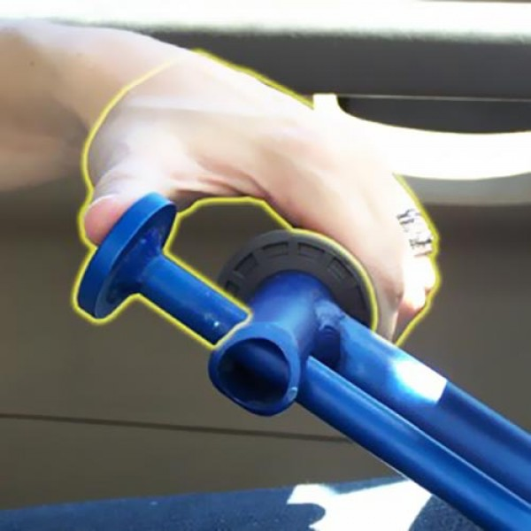 AZ-1 Portable Automobile Hand Controls