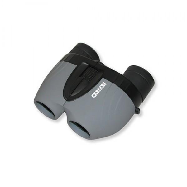Carson Optical Greyhawk Compact Zoom Binoculars
