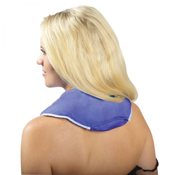 Moist Heat Pain Relief Neck Wrap