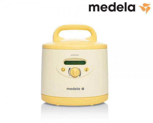 Medela Symphony Breastpump