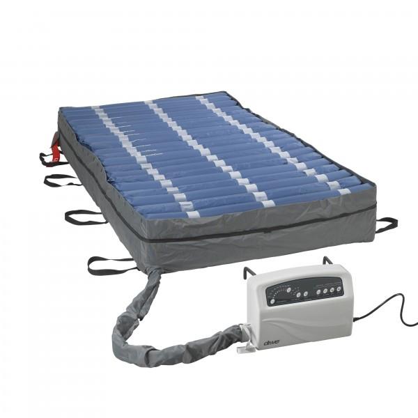 Alternating Pressure Low Air Loss Mattress System