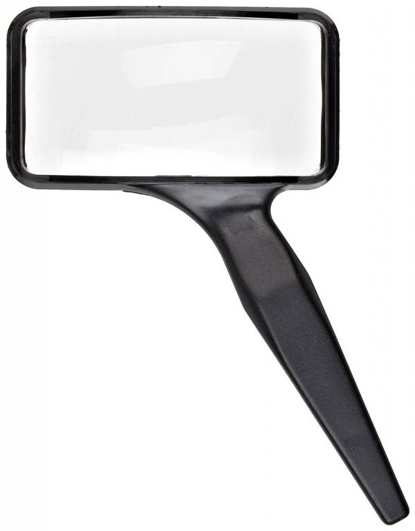 3X Aspheric Magnifier