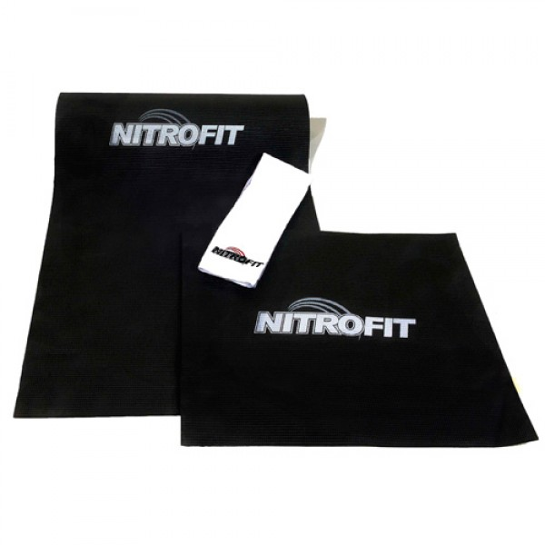 4d60f6559a1 Medvibe NitroFit Deluxe Plus Whole Body Vibration Machine