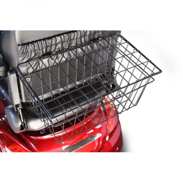 eWheels ew-36 Mobility Scooter Rear Storage Basket