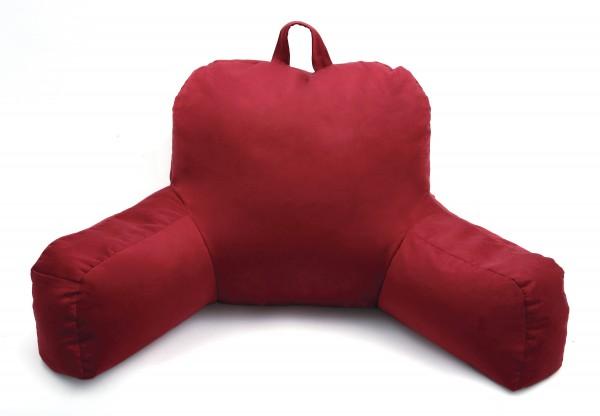 TV Pillow Pillow Lounger Porter Bedrest Support Cushion