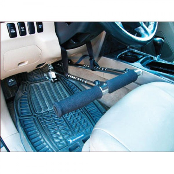 Handicap Auto Accessories - Hand Controls - Automotive Accessories ...