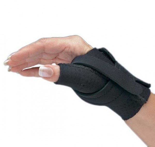Comfort Cool Thumb Splint Cmc Restriction Brace
