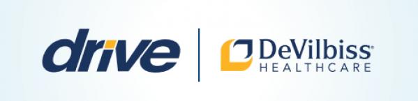 Drive - DeVilbiss Logo
