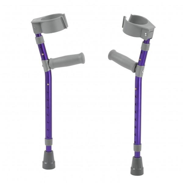 Drive Pediatric forearm crutches
