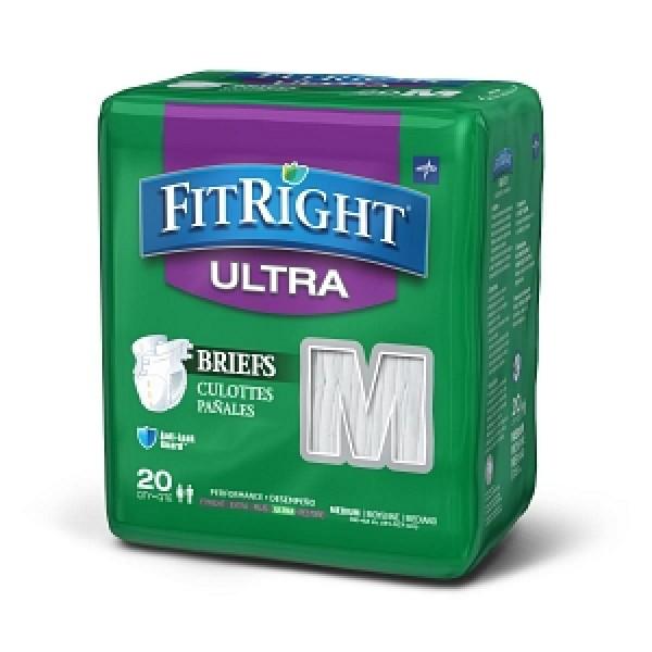 Medium FitRight Ultra Briefs