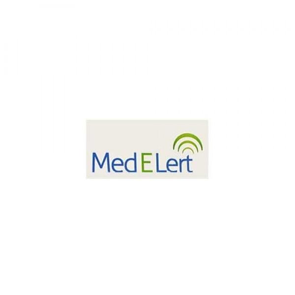 Med-E-Lert Logo