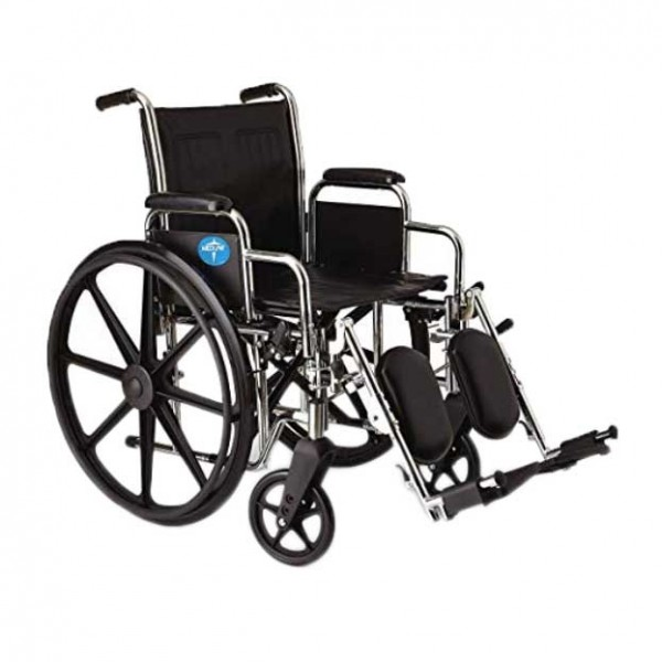 Excel 2000 Steel Wheelchairs