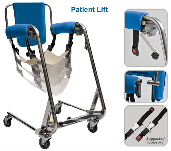 Patient Lift