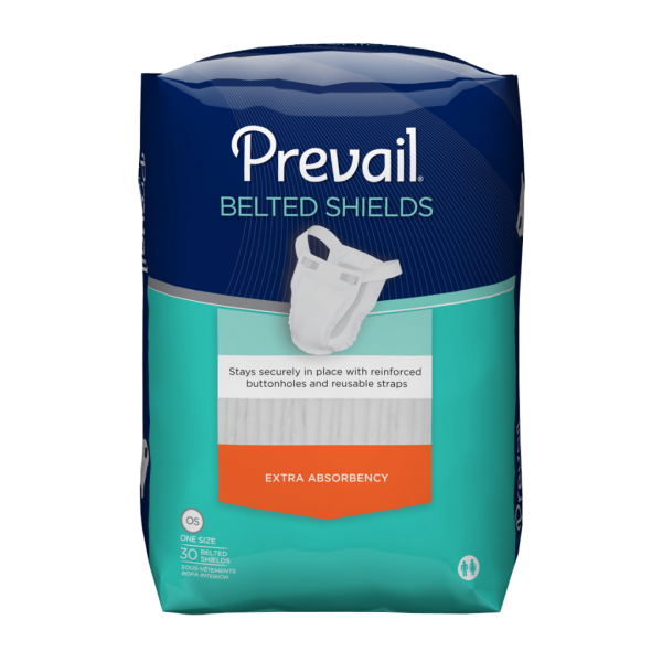 Prevail Disposable Shield