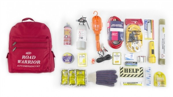 Mayday Automotive Emergency Kit