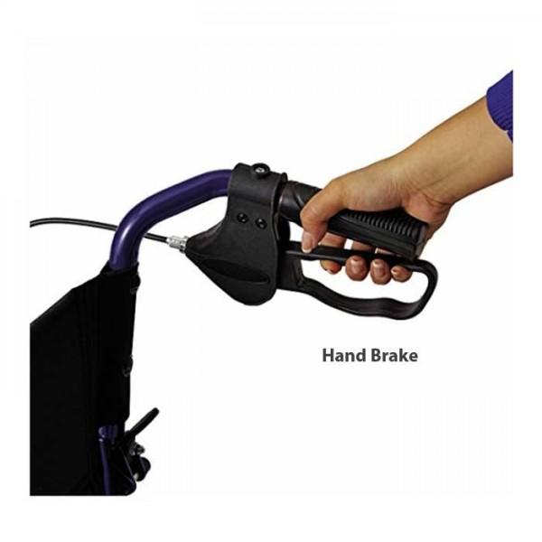 Hand Brakes