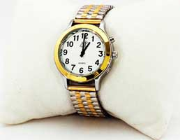 AF Low Vision Watches and Clocks