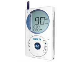 AF Diabetes Glucose Meters