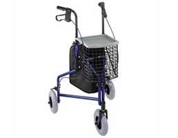 AF Mobility Rollators