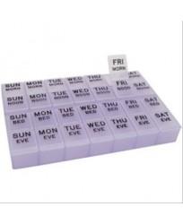 Pill Organizers