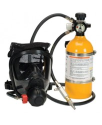 Supplied Air Systems & Parts