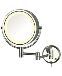 Bathroom Magnifying Mirrors