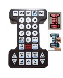 Big Button Remotes
