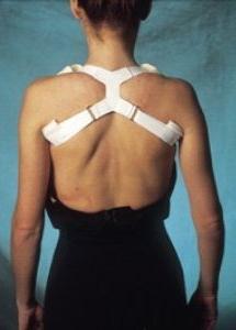 Posture Aid Clavicle Splint