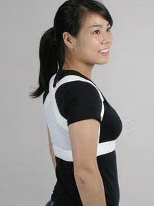 ShouldersBack Posture Support